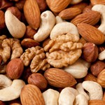 MIND Diet Nut Mix