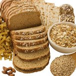 MIND Diet Whole Grains