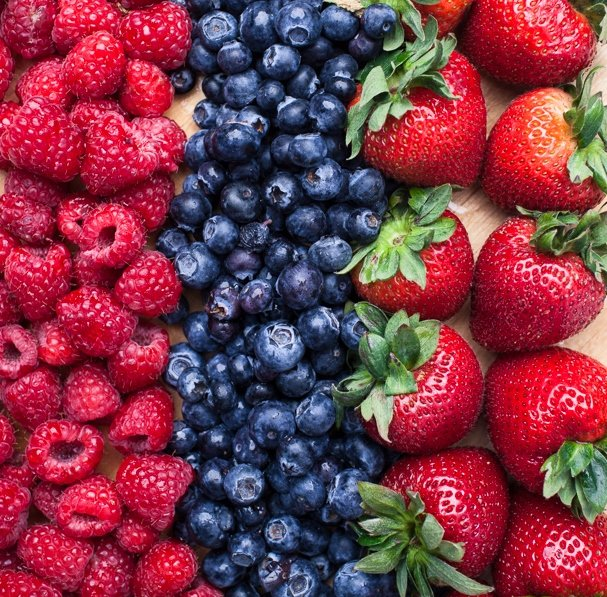 Healthy Food For Memory Improvement